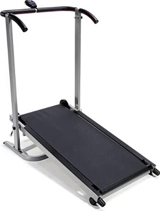 5. Stamina InMotion Manual Treadmill