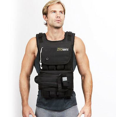 Box Weighted Vest Review