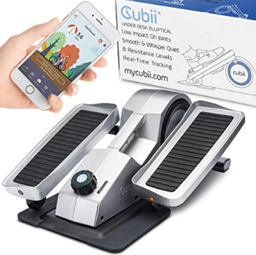 Cubii Pro Under-Desk Elliptical