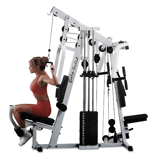 Body-Solid StrengthTech EXM2500S