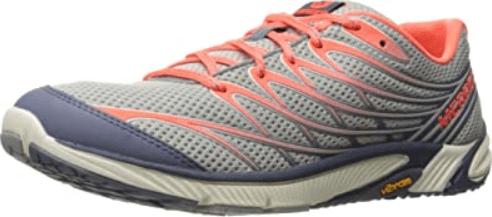 Merrell Women's Bare Access Arc 4 Trail Running Shoe