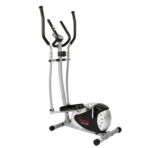 Sunny Health & Magnetic Elliptical SF-E905