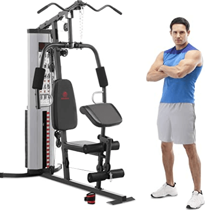 Marcy Multifunction Steel Home Gym (MWM-988)