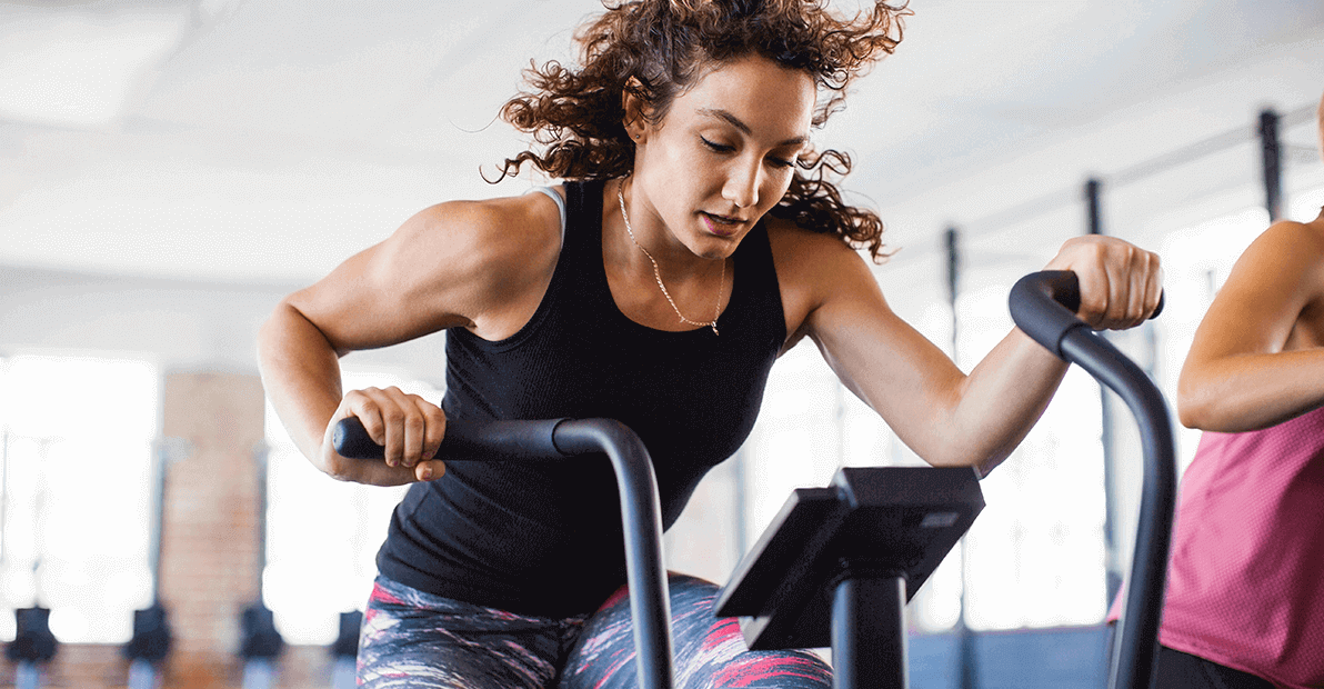 Best Elliptical Machines For Training