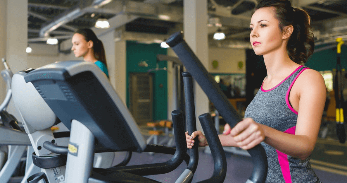 Best Elliptical Trainers