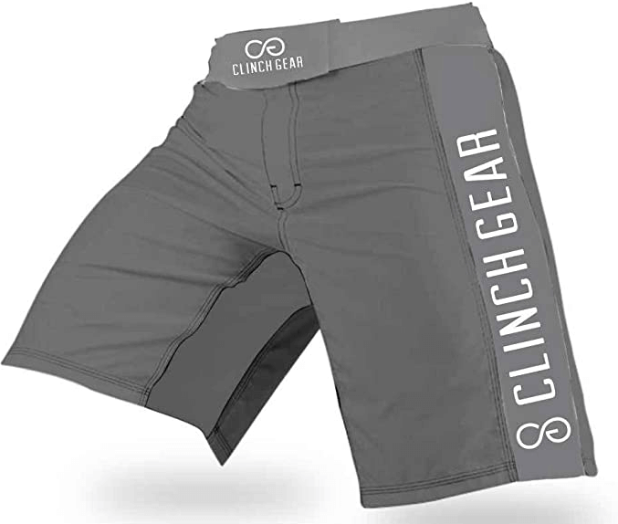 Clinch Gear Performance MMA Shorts For CrossFit
