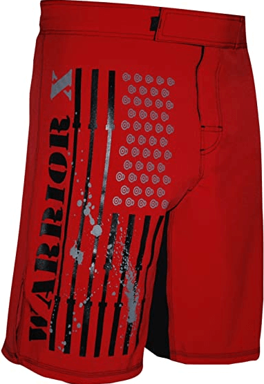 WarriorXGear Pro Performance Shorts