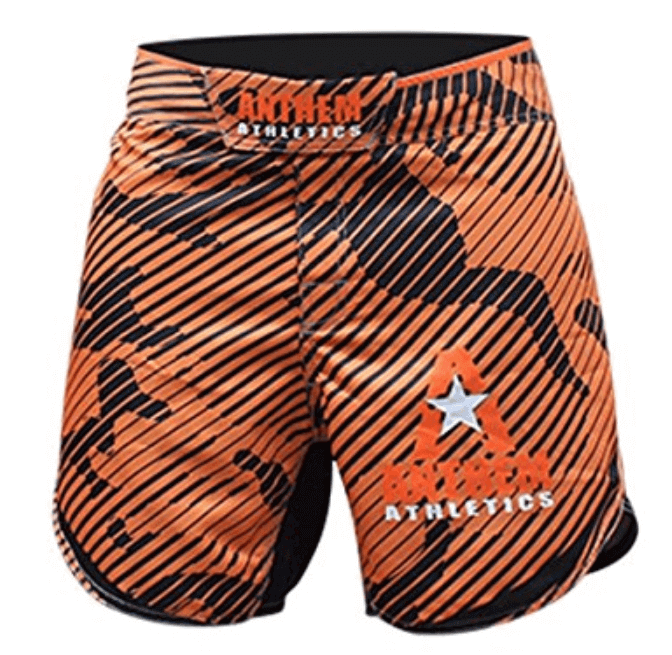 Anthem Athletics Defiance Shorts For Crossfit Training