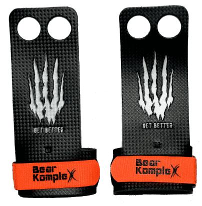 2) Bear Komplex Hand Grips