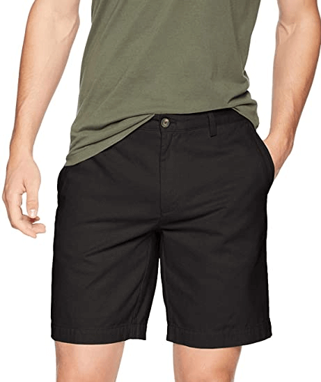 Amazon Essentials Men's Loose-Fit Shorts -