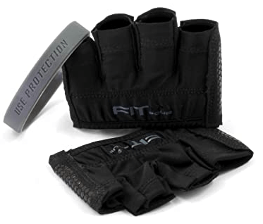 Callus Guard WOD Workout Gloves by Fit Four