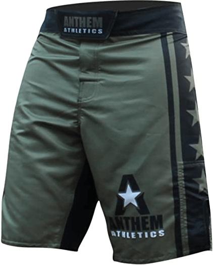 Anthem Athletics Resilience MMA Shorts