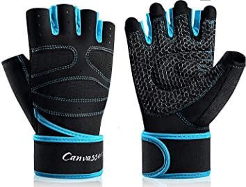 The Original SHREDDFIT Cross Training Gloves