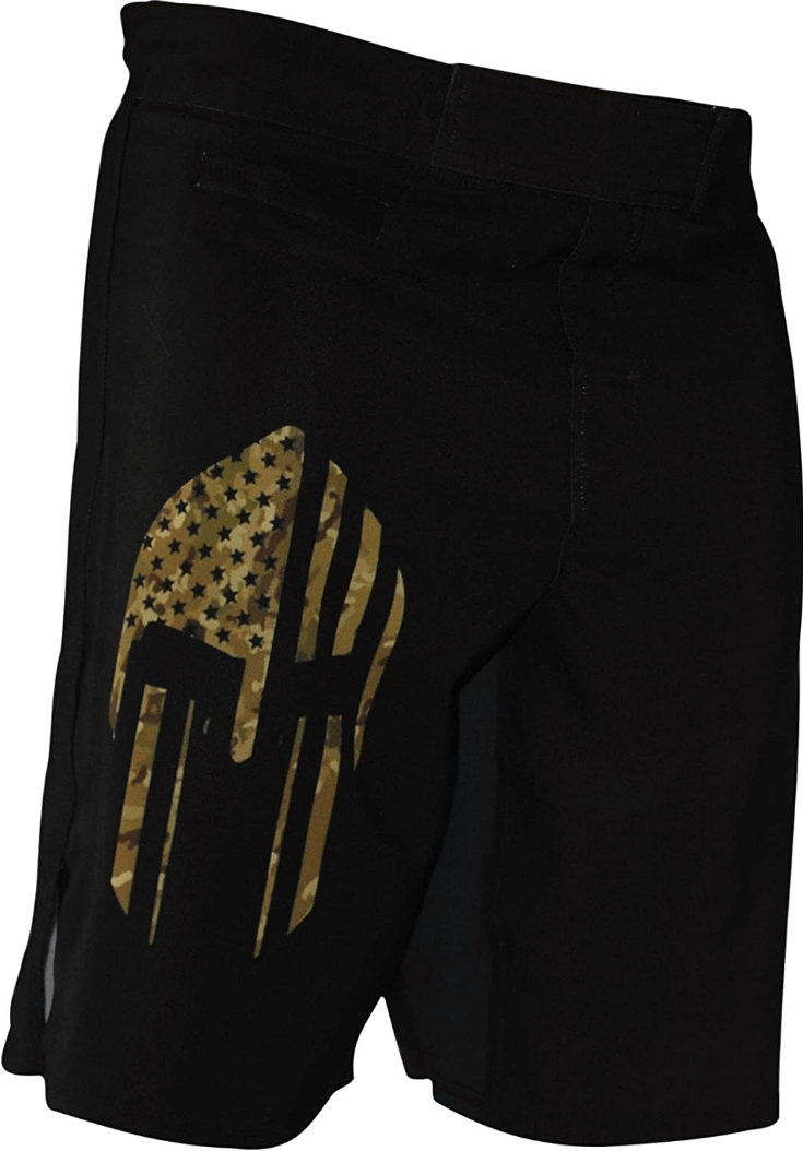 WarriorXGear Spartan Pro Training Shorts