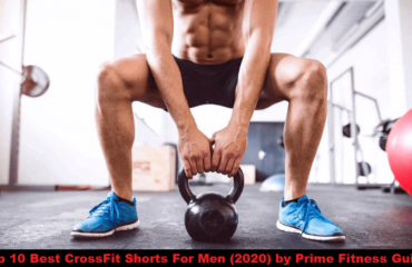 Best CrossFit Shorts For Men - 2020