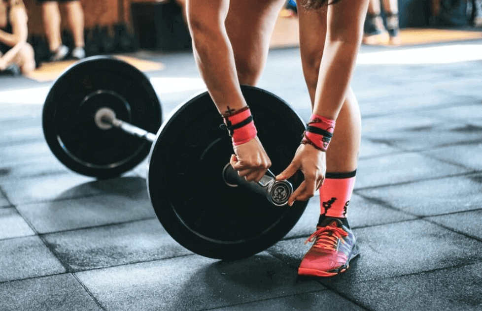 Best CrossFit Wrist Wraps