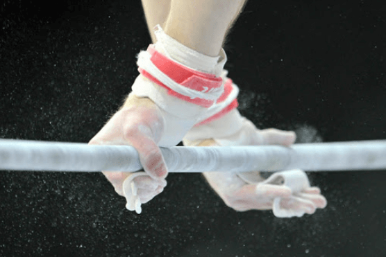 Honorable Mentions - Best Gymnastics CrossFit Grips