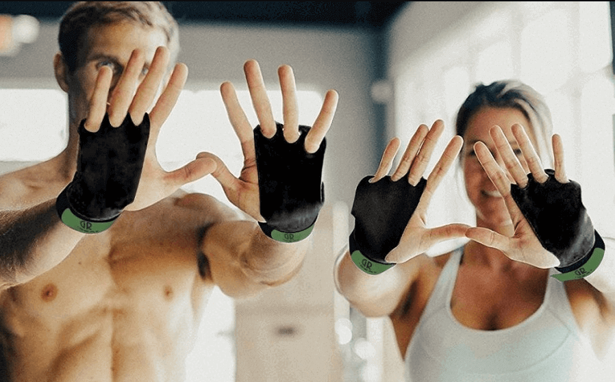 Top 10 Best CrossFit Gloves - Our Picks