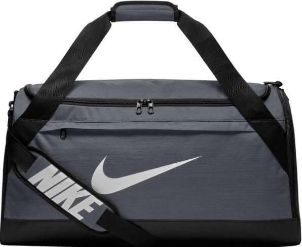 1) Nike Brasilia Medium Training Duffel Bag