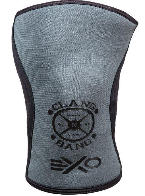 10) Exo knee sleeves