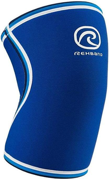 11) Rehband knee sleeve