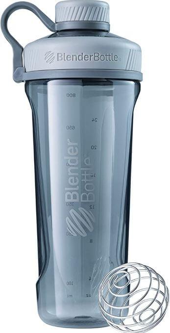12) Blender Bottle Tritan Shaker Bottle