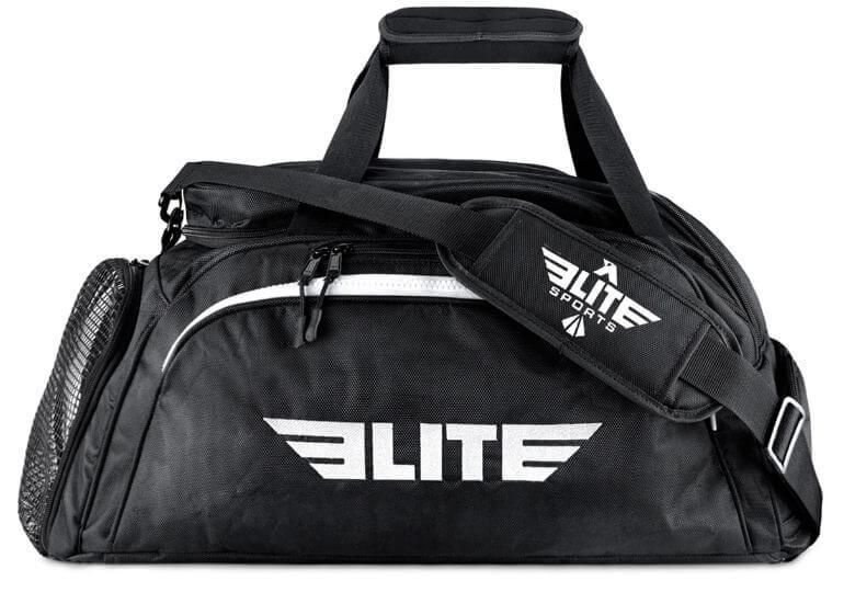 12) Elite Sports Warrior Boxing Backpack