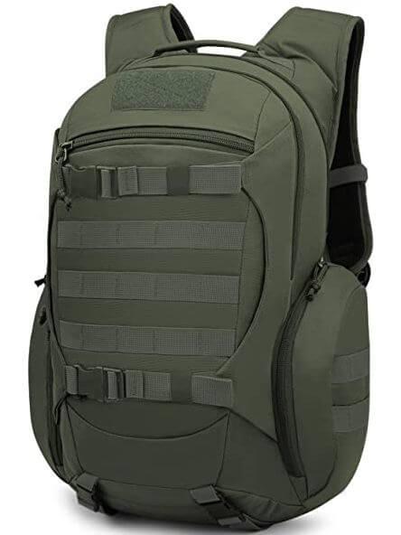 16) Mardingtop Tactical Backpack