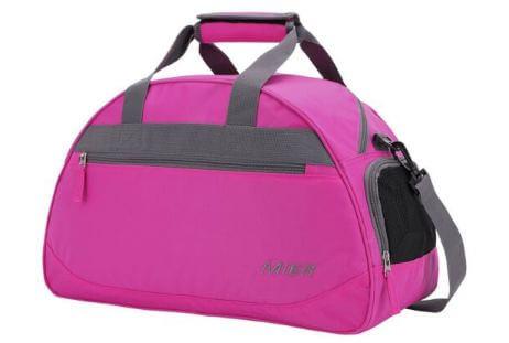 18) Mier 20-Inch Sports Gym Bag