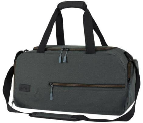 19) MarsBro Water Resistant Sports Bag
