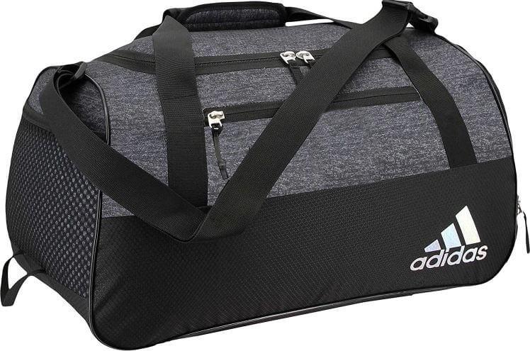 2) Adidas Squad III Duffel Bag