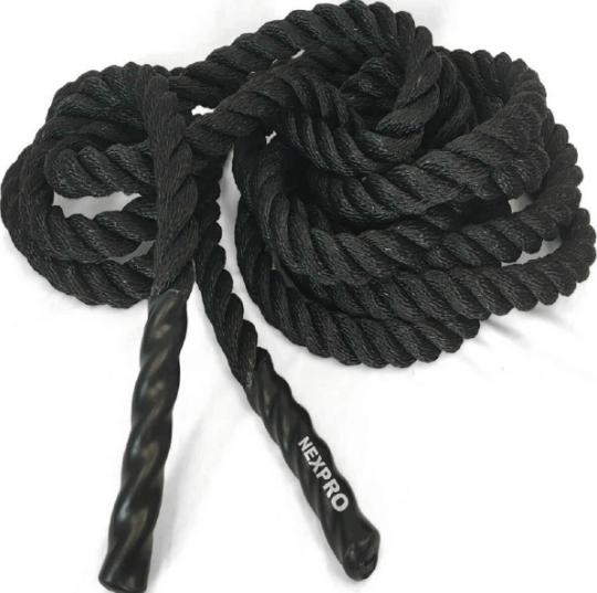 2) Battle Rope NEX Pro