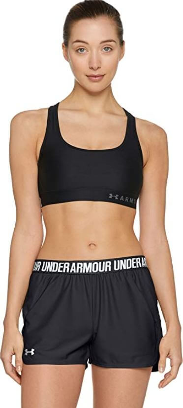 2) Under Armour Women's Play Up 2.0 Shorts