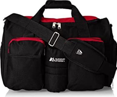 20) Everest Gym Bag