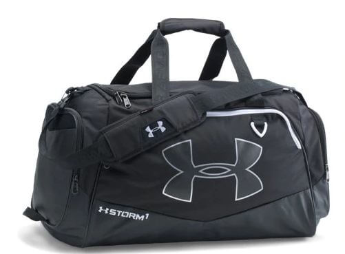3) Under Armour Storm Undeniable II Duffel