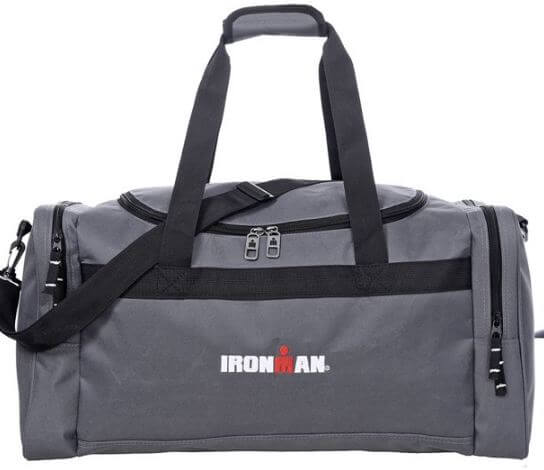 4) Ironman Sports Duffle Gym Bag