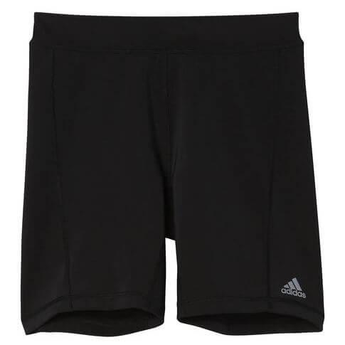 7) Adidas Women's Techfit Shorts