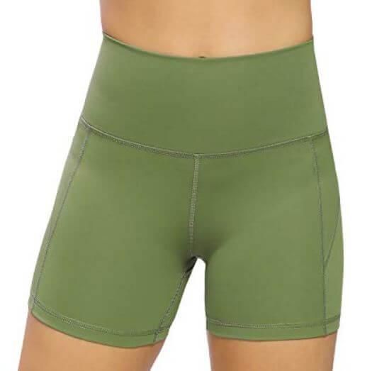 8) QUEENIEKE Shorts For Women's CrossFit