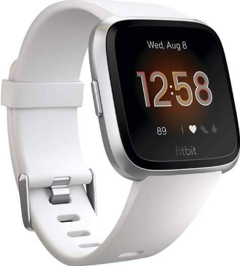 9) Fitbit Versa Lite