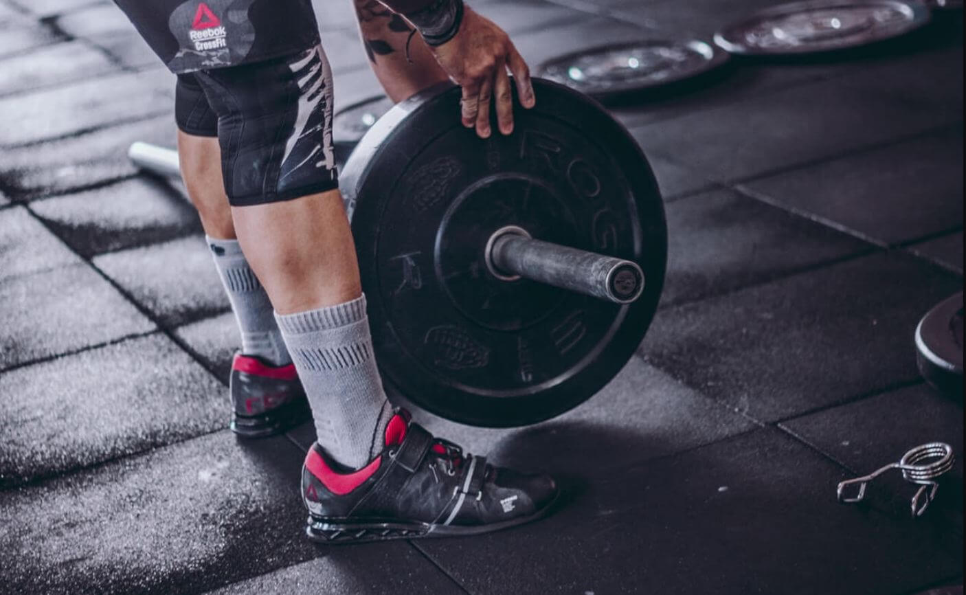 best knee sleeves crossfit
