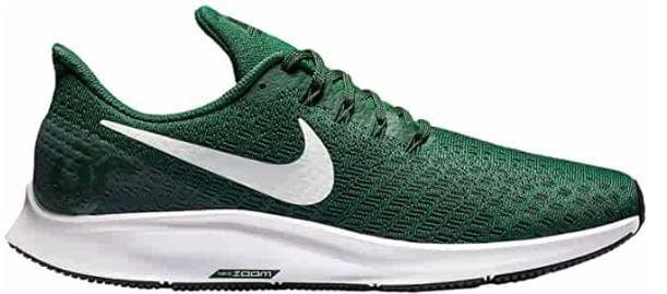 10) Nike Air Zoom Pegasus 35 Running Shoes - Men