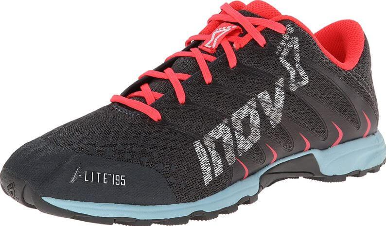 2) Innov-8F-Lite 195 Cross Training Shoes - Women