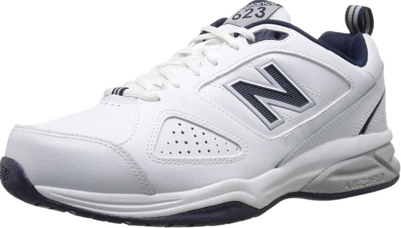 3) New Balance 623 V3 Casual Comfort Cross Trainer - Women