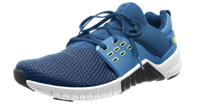 5) Nike Fitness Cross Training Shoes - Men