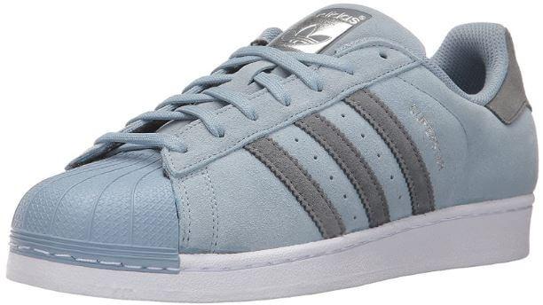 7) Adidas Originals Superstar Sneaker - Men