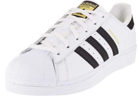 7) Adidas Originals Superstar Sneaker - Women