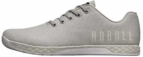 9) NOBULL Training Shoes And Styles - Men