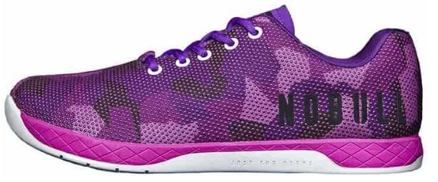 9) NOBULL Training Shoes And Styles - Women