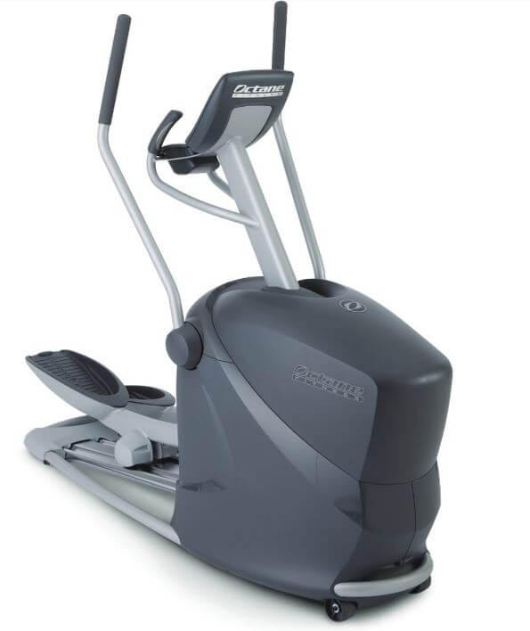 9) Octane Fitness Q35X Elliptical Machine