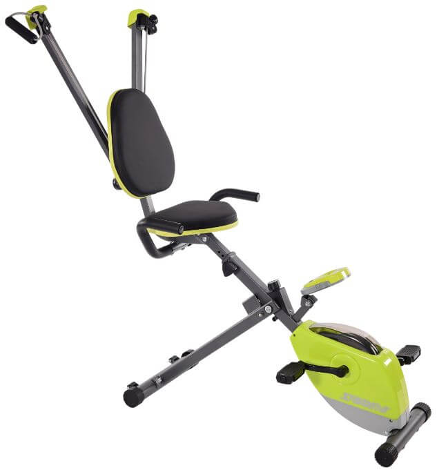 10) Stamina Wonder Exercise Bike